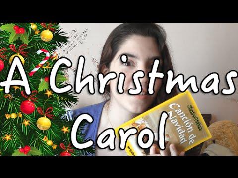 Clichéando:Canción de navidad — Charles Dickens