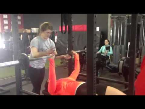 bench press tip 5 benching with long arms youtube