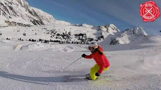2016 Ski Tests - Best Women