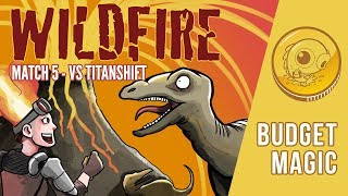 Video Budget Magic: Wildfire vs Scapeshift (Match 5) download MP3, 3GP, MP4, WEBM, AVI, FLV September 2017
