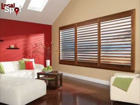 World Class Window Coverings | Window Treatment of Pleasanton, CA