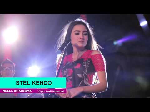 Nella Kharisma - Stel Kendo [OFFICIAL] Mp3