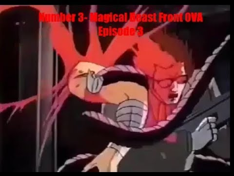 Top 10 Underrated Classic Action/Gore Anime II