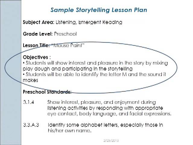 Lesson Planning - Lessons - Tes Teach
