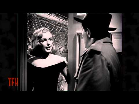 The Asphalt Jungle is listed (or ranked) 16 on the list The Best Film Noir Movies