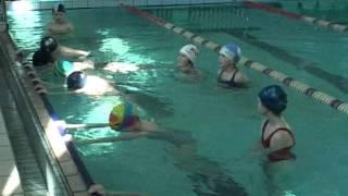 Видео +Фильм+«Плавание+ +Первые+Уроки»+ +Часть+2