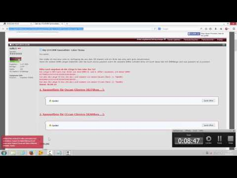 v14 emm blocken - YouTube