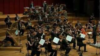 Symfonieorkest Vlaanderen - Nacht op een Kale Berg (Modest Mussorgsky)