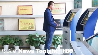China's Social Watchdog & A Dying Sears: VICE News Tonight Full Episode (HBO)