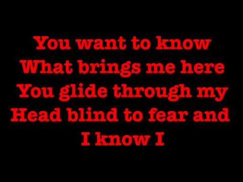 Amber by 311 lyrics