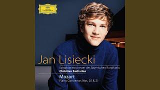 Mozart: Piano Concerto No. 20 in D Minor, K.466 - 2. Romance