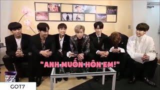 Tổng hợp sao Kpop nói và hát Tiếng Việt | BTS, GOT7, NCT, EXO, EXID,....