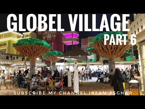 Global village Dubai 《 2nd December 2018》🇦🇪[part 6]