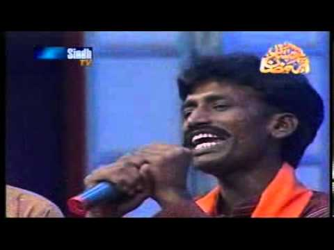 Ameer Ali in Voice of Sindh Season2 Part2 Siraiki Kafi