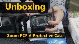 Zoom PCF-6 Protective Case
