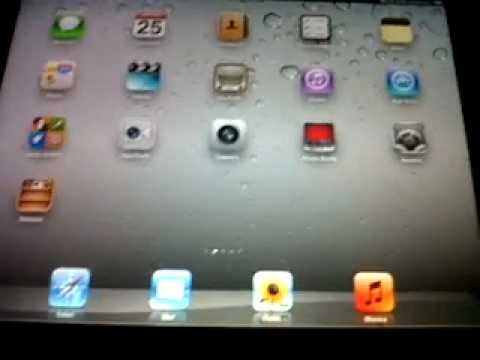 Install Skype on Ipad 2 By Mariano