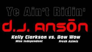 DJ Anson - Ye Ain