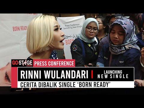 """Download  Rinni Wulandari Cerita Dibalik Single Terbarunya """"Born Ready"""" Gratis, download lagu terbaru"""