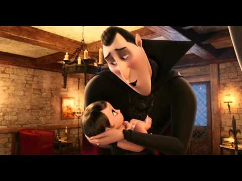 Hotel Transylvania When Mavis Was A Baby