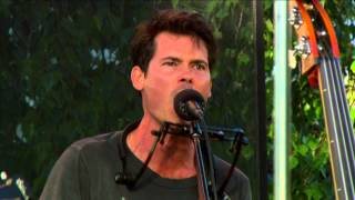 Brushy Mountain Conjugal Trailer - Old Crow Medicine Show - 7/5/2014