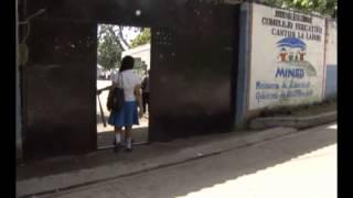 Mercedes Rivas, Diputada por un día por el Departamento de San Vicente