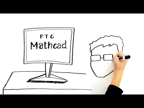 PTC Mathcad Express -- Free Engineering Calculation Software (German)