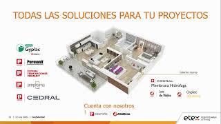 Hablemos de habitabilidad con Etex Chile: Confort Térmico