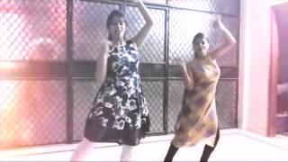 Dance doodling with BFF - madhuri love | badi mushkil baba badi mushkil |Alka Yagnik | lajja |