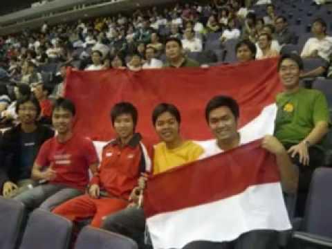 Untukmu Indonesiaku