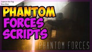 roblox forze fantasma gui aimbot! Spagnolo! munizioni infinite!