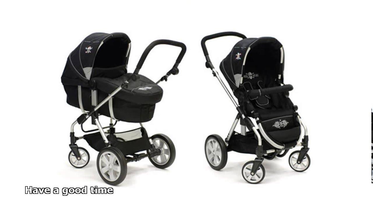 rockstar baby stroller youtube. Black Bedroom Furniture Sets. Home Design Ideas