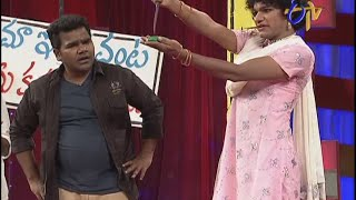 Jabardasth - జబర్దస్త్ –   Venu wonders Performance on 6th November 2014