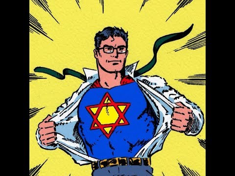 Shiur Torah #60 Parashat VaYeiShev, Superheroes, Moshiach Secrets, Dangerous Behavior (and More)