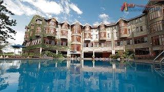 Asia Business Channel - Tanzania (Ngurdoto Mountain Lodge)