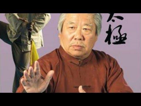 Tai Chi Yang Style 3