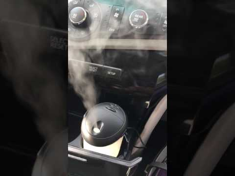 review-of-innogear-car-diffuser-from-amazon.