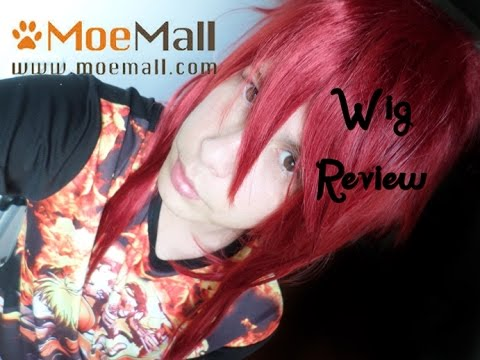 MOEMALL Wig Review