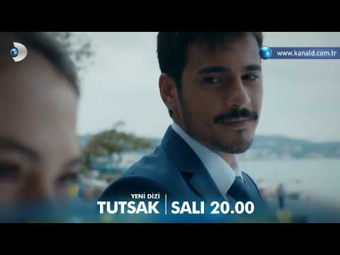 Tutsak  Captive   Episode 1  2 Eng & Tur Subs