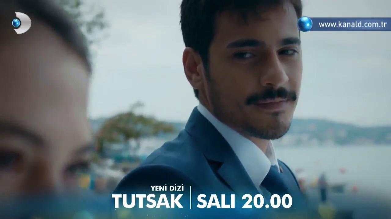 Download Tutsak / Captive Trailer - Episode 1 Trailer 2 (Eng & Tur Subs)