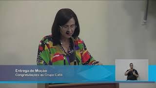 43ª Sessão Ordinária - Câmara Municipal de Araras