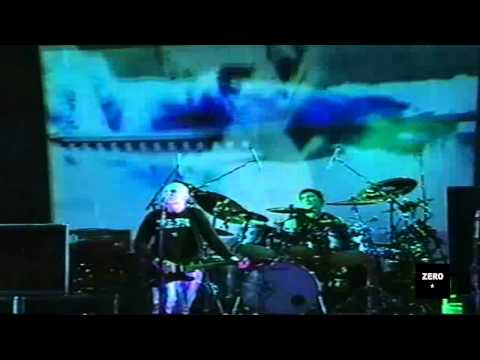 THE SMASHING PUMPKINS - AN ODE TO NO ONE  (LIVE )