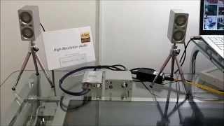高音質オーディオスピーカー PCオーディオ ソースはPenny LaneTHE BEATL...
