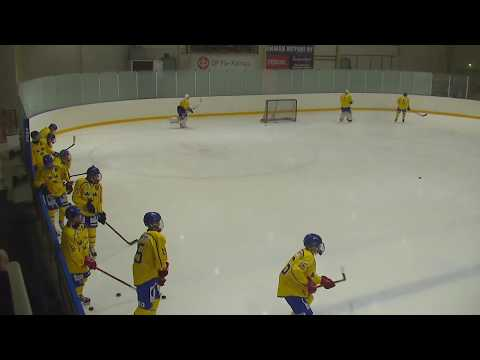 LIVE: U16 FIN-SWE // La 14.12. klo 16:00 - Suomussalmi