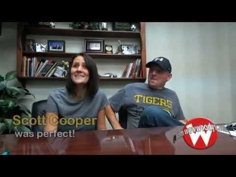 Teresa from Carrollton, Missouri shares her 2014 Dodge Dart buying story!