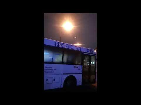 Автобусы с двойными номерами в Саратове и Энгельсе.КАК ТАК???