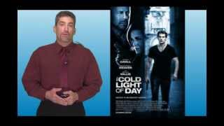 The Cold Light of Day Movie Review (Reel Screen Reviews)