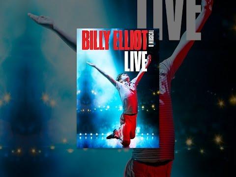 Billy Elliot, o Musical - Live (Legendado)
