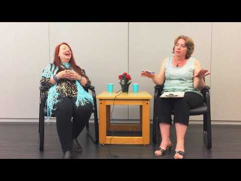 Heila Event with Mary Elizabeth Hoffman June 11, 2017