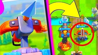 Clash royale deck ultime m ga gargouille ar ne 7 8 for Deck arc x arene 7