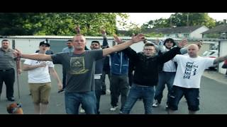"""Rowl-E """"Unleash The Hounds"""" (OFFICIAL VIDEO)"""